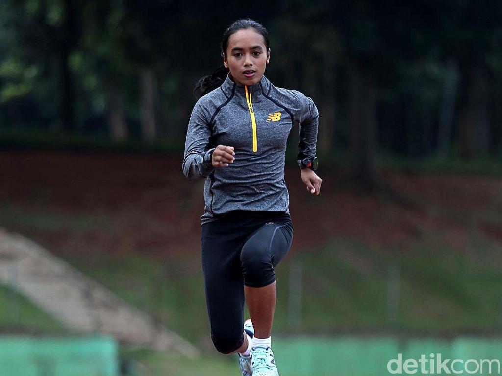 Triyaningsih Batal Tampil di Maraton Asian Games, Indonesia Tanpa Wakil