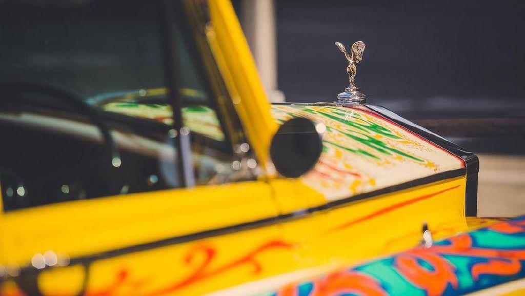 Rolls-Royce Milik John Lennon