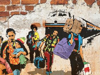 Jakarta Tak Sekejam Ibu Tiri