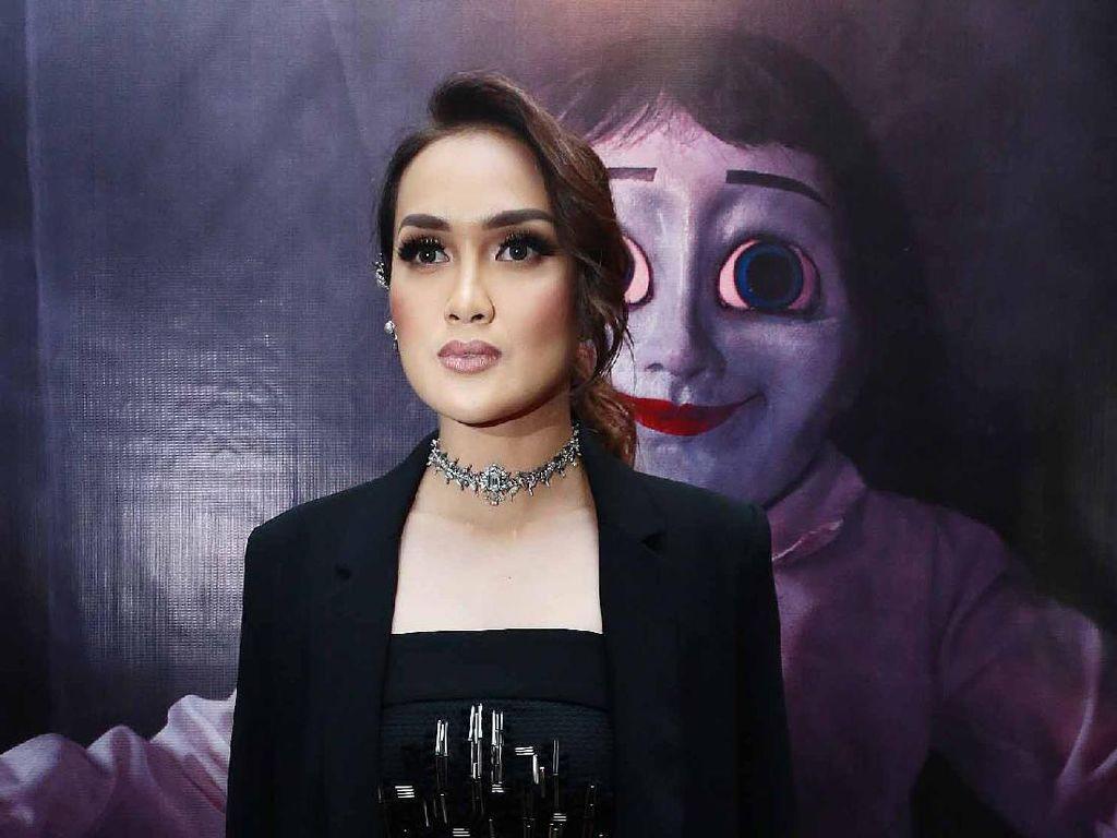 Sosok Kuntilanak di Rumah Mewah Anang-Ashanty Diungkap Sara Wijayanto