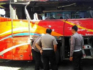 Jenazah WNA Korban Kecelakaan di Probolinggo Masih di Kamar Mayat