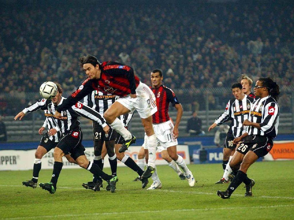 Pemain-Pemain yang Pernah Bikin Dua Gol di Final Liga Champions