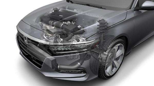 Honda Accord Turbo >> Honda Accord Turbo Tidak Diluncurkan Di Indonesia Tahun Ini