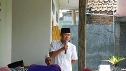 Politisi PDIP Ini Siap Maju di Pilbup Garut 2018