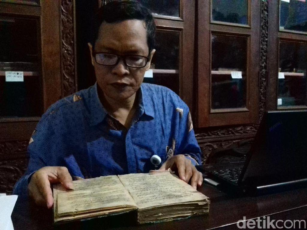 Ada Mantra Pemikat Wanita di Primbon Mangkuprajan, Begini Bunyinya