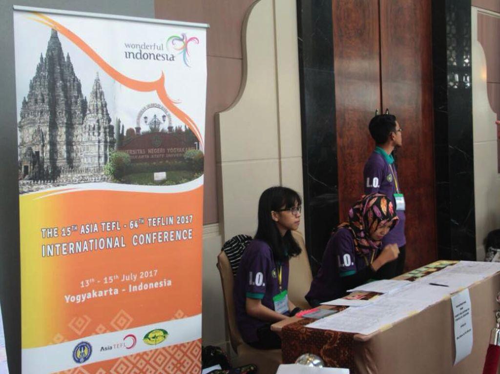 Menpar Arief Yahya Bidik Sektor MICE Lebih Serius