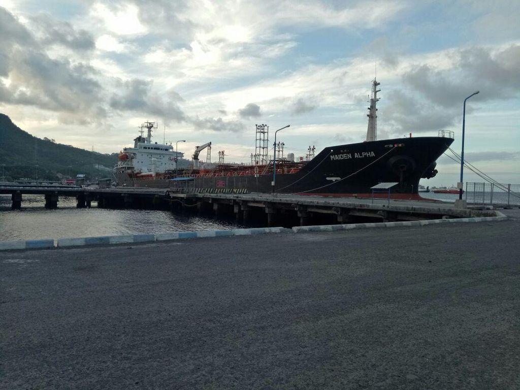 Pihak Jepang Sebut Pelabuhan Patimban Bisa Rampung Lebih Cepat