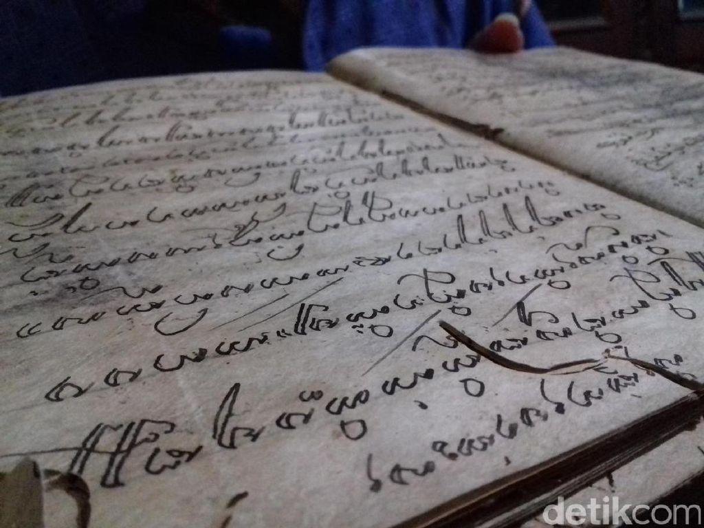 Merayakan Filologi Nusantara