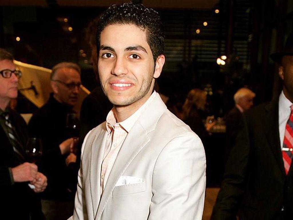Mena Massoud, Aktor Ganteng Asal Mesir Pemeran Aladdin