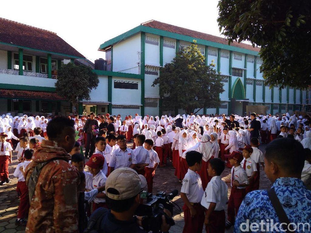 Cegah Perpeloncoan Murid Baru, Disdik Garut Sebar Pengawas ke Sekolah
