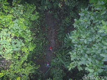 Melacak Robot dan Rawing di Ujung Kulon (3)