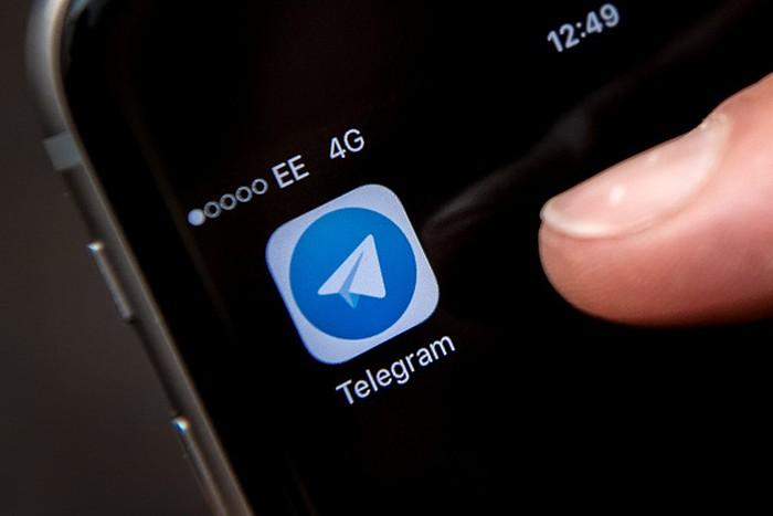 Telegram Didepak Apple Dari App Store, Ini Alasannya!