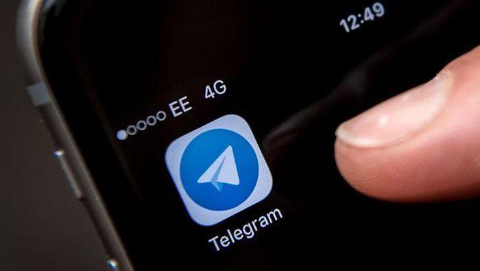 Foto: Telegram