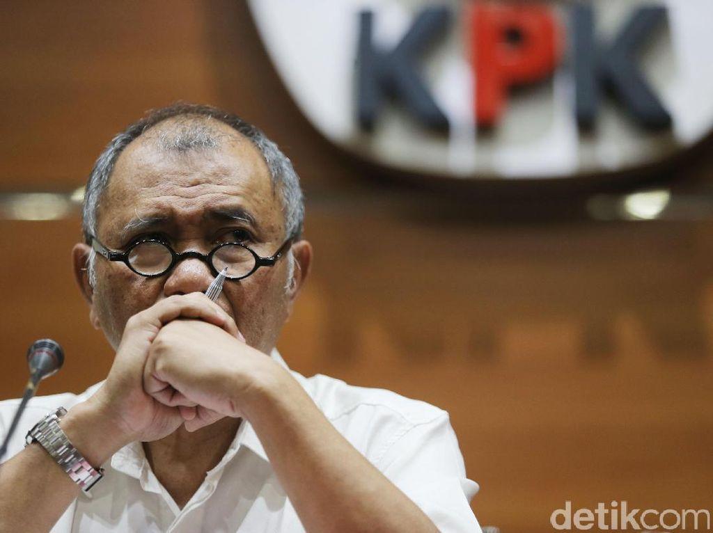 Pesan KPK Jelang Pilkada: Cek Track Record Calon!