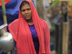 Pengungsi Rohingya Tinggal Berjejal di Kamp Bangladesh
