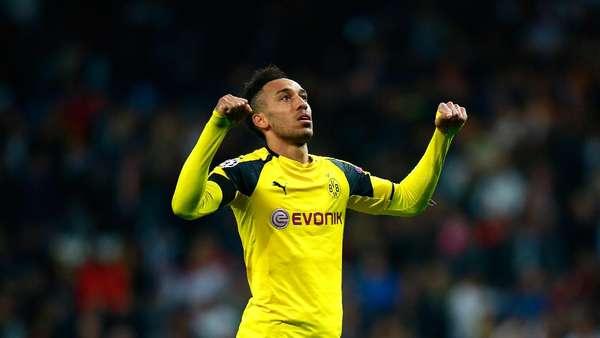 Karena Aubameyang Berharga Lebih dari Sekadar Gol-golnya untuk Dortmund
