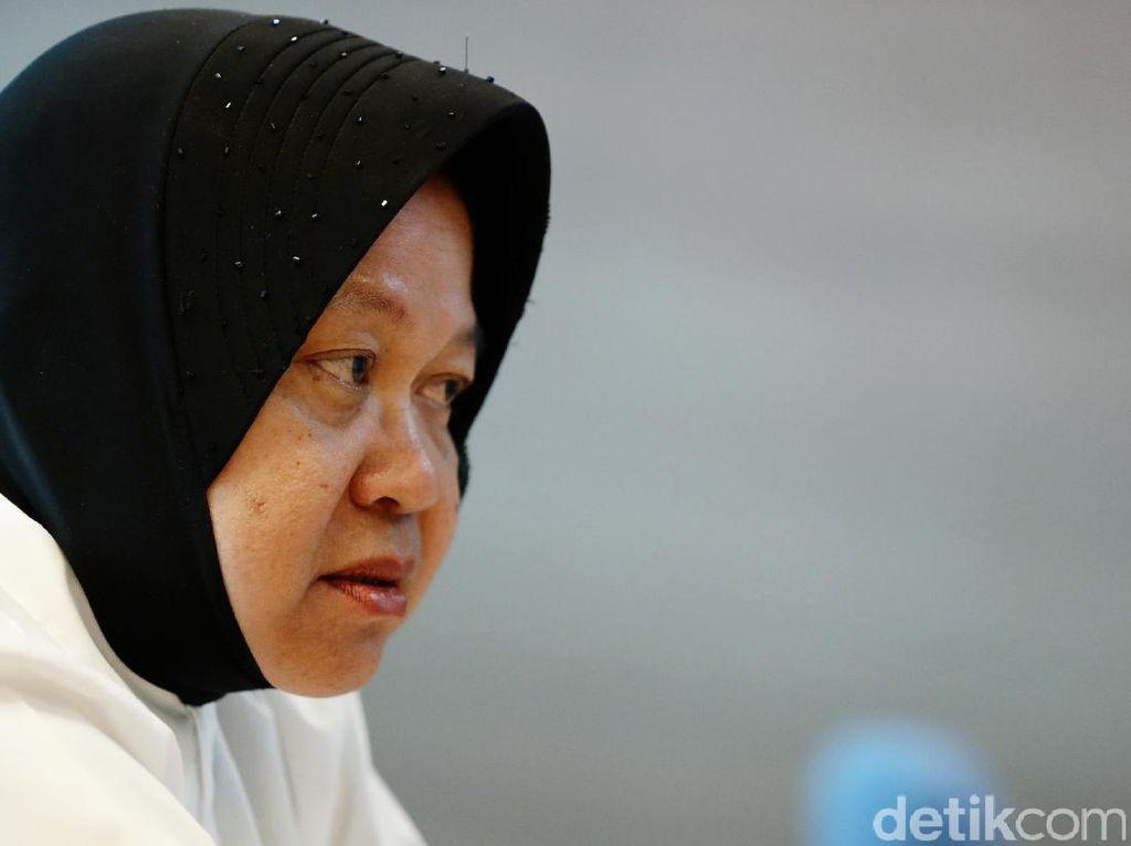 Risma Menangis: Bom Gereja Surabaya Menyakitkan