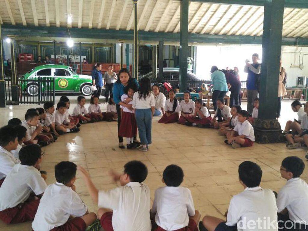 Belajar dari Kasus Sekolah Bhinneka Yogya: Jaga Asa Penerus Bangsa