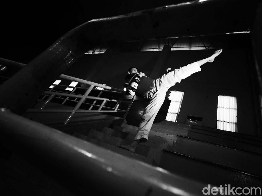 Pelatnas Taekwondo Libur Lebaran Dulu, TC di Korea Kemudian