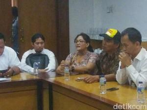Pejabat Kemensos ke Gunadarma, Ingin Temui Korban Bully
