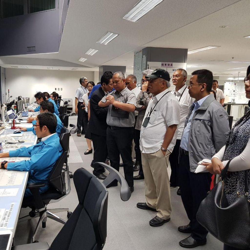 Menteri PUPR Belajar Pengelolaan Jalan Tol Hingga ke Jepang