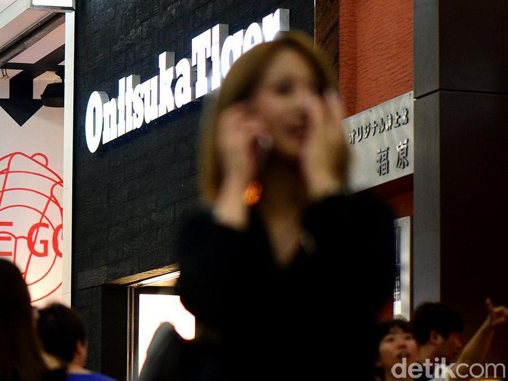 Bisa Pakai Jastip, 8 Merek Ini Lebih Murah Dibeli di Jepang