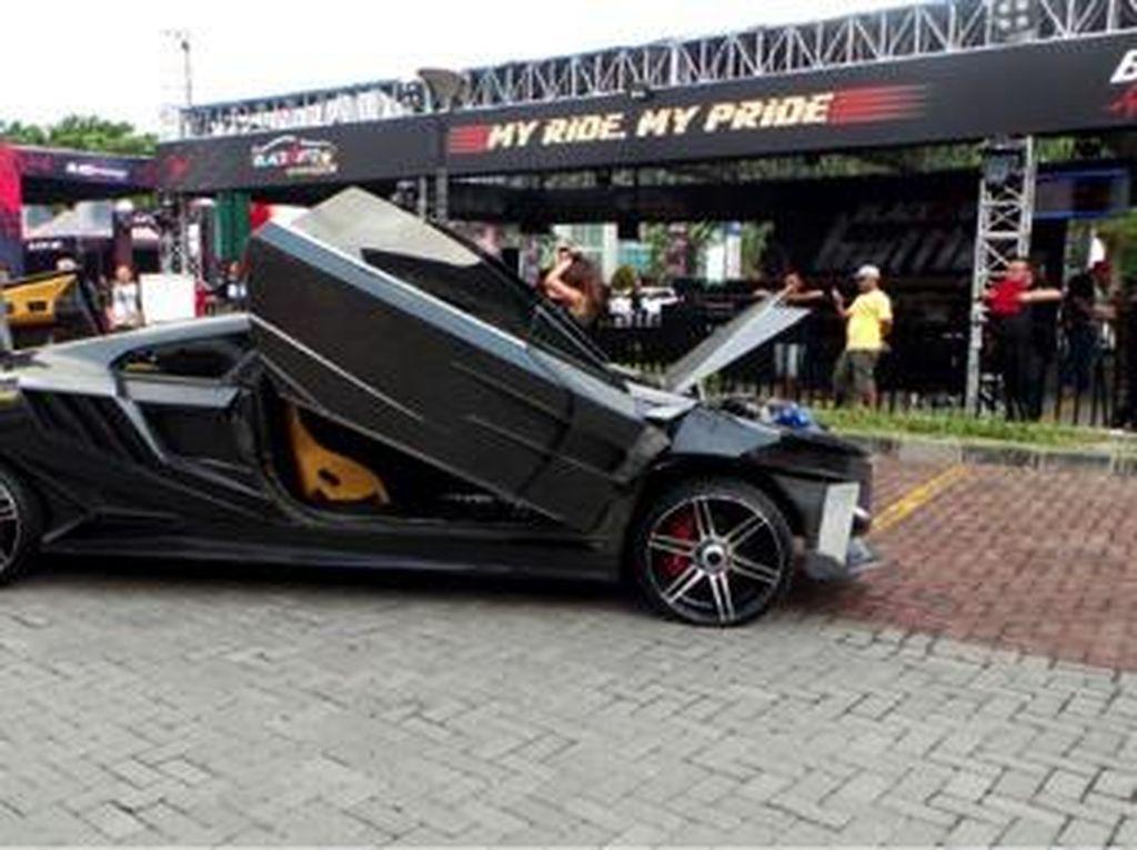 Seri Kedua BlackAuto Battle Siap Guncang Pekanbaru