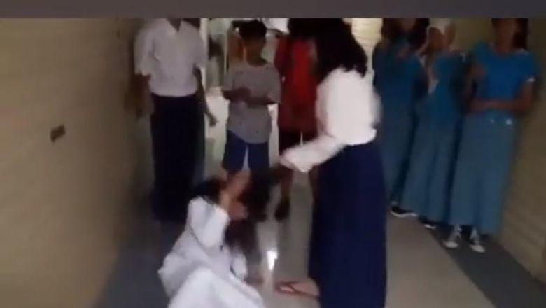 Begini Urutan Kejadian Siswi SMP Bully Siswi SD di Thamrin City