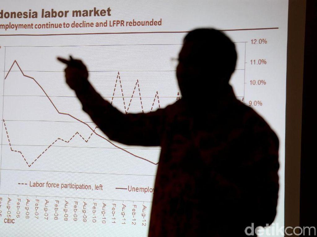 Pertumbuhan Ekonomi Kuartal III Diprediksi 5,1%-5,2%