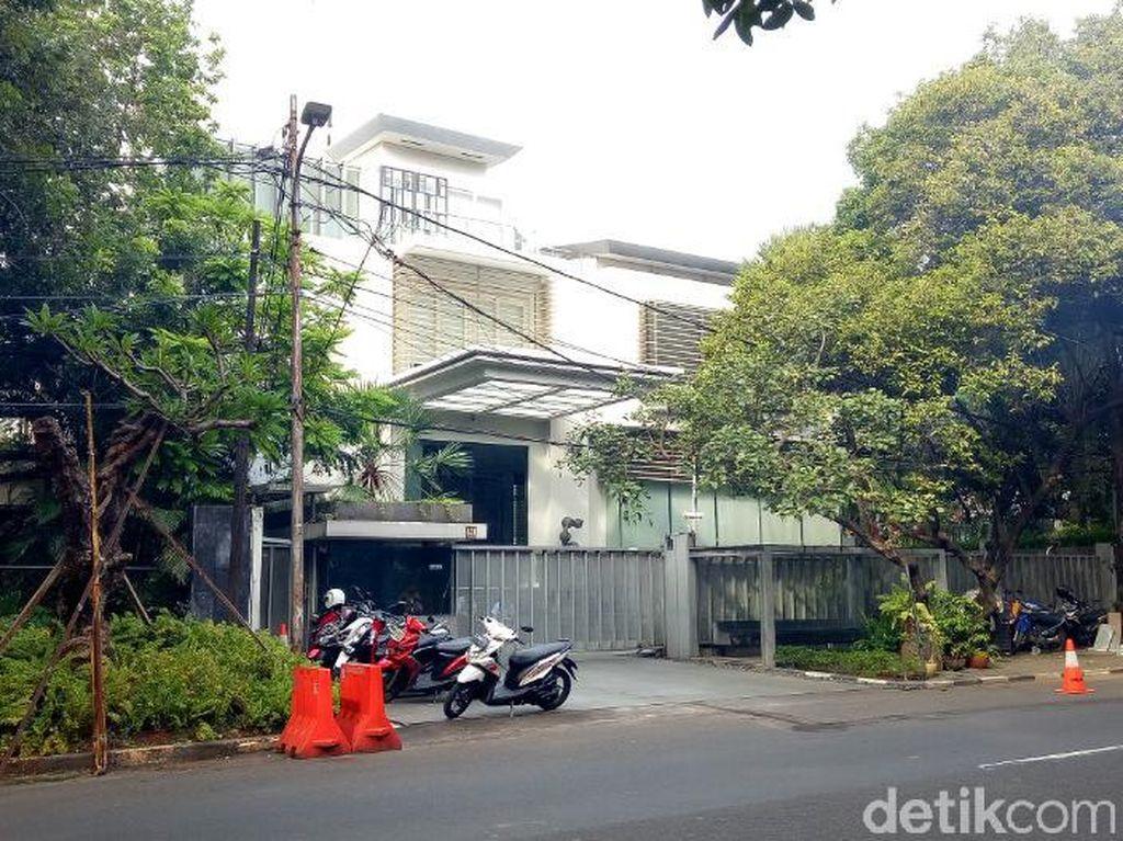 Rumah Novanto Mau Dilelang, Berapa Harga Pasarannya?