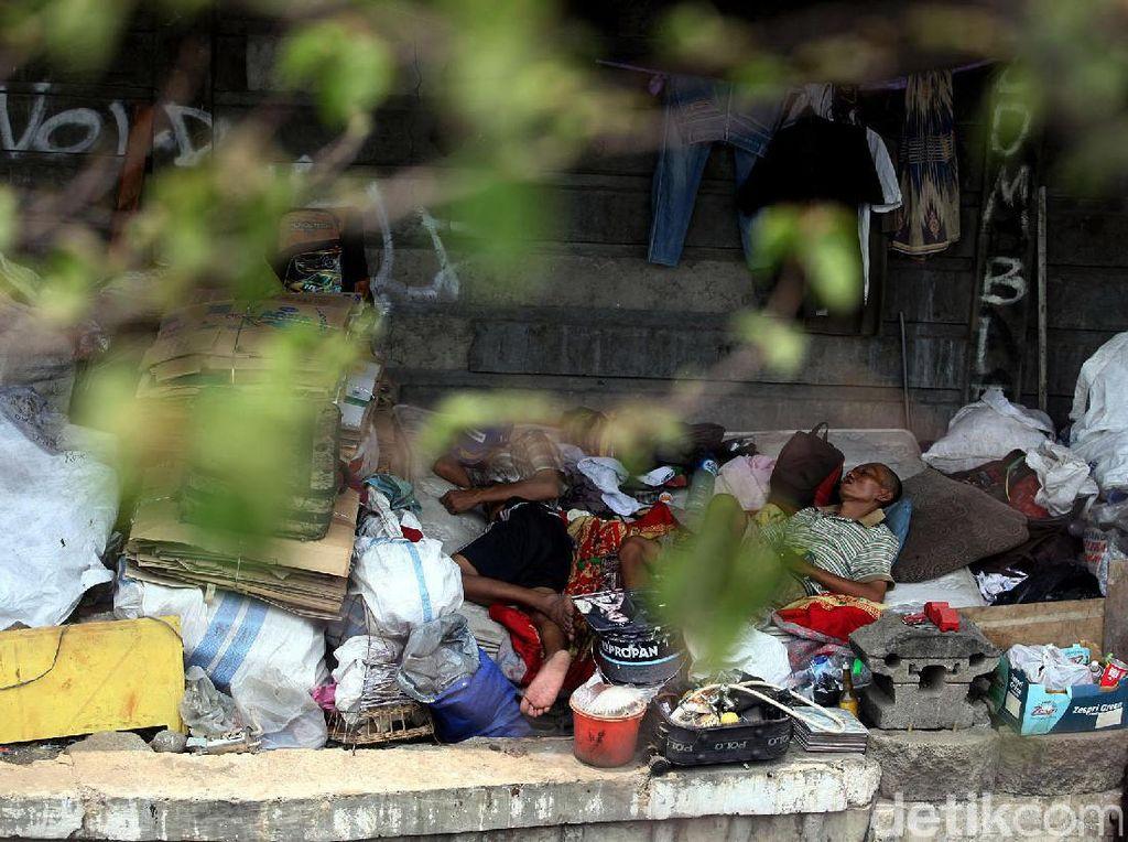 Dari Era Soeharto sampai Jokowi Metode Hitung Kemiskinan Sama
