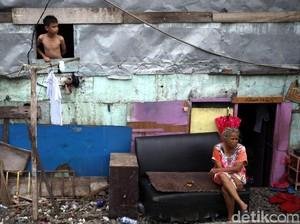 Jumlah Penduduk Miskin di Banten Naik Jadi 17.300 Orang