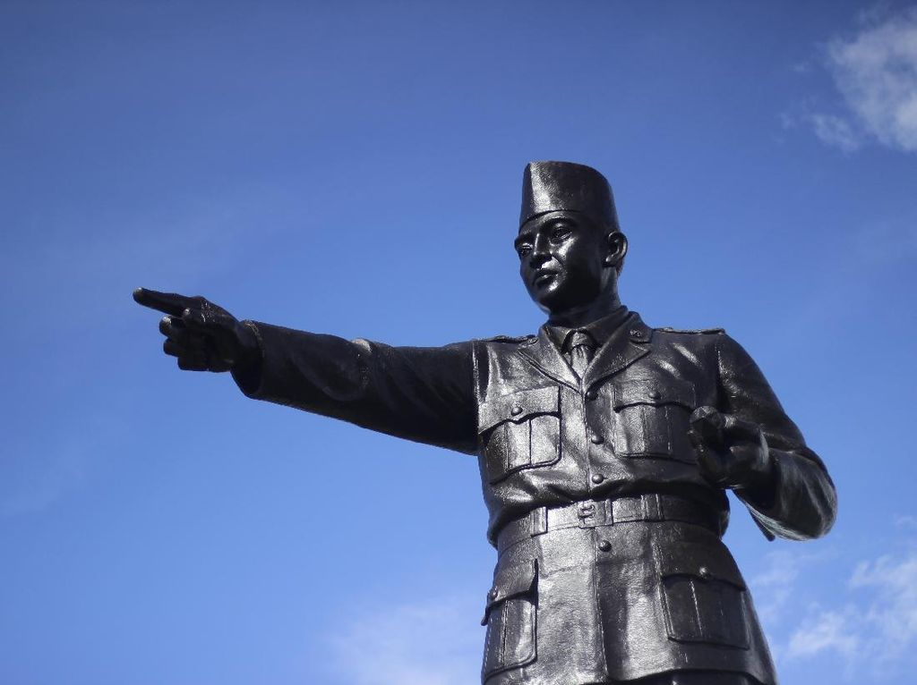 Flashback Momen Sukarno Mau Pindahkan Ibu Kota dari Jakarta