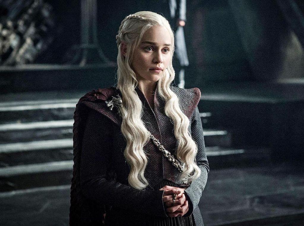 Naskah Game of Thrones Season 7 Bocor!