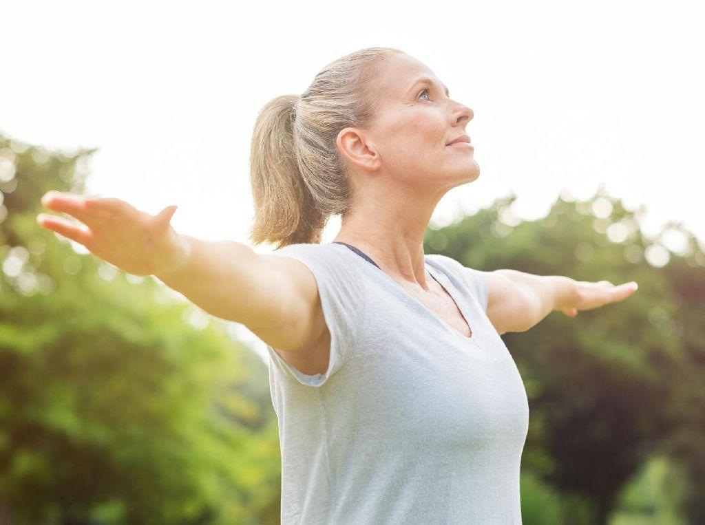 Pentingnya Peregangan Sebelum Berolahraga