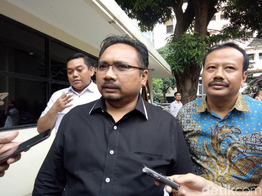 Soal Kontroversi Puisi, GP Ansor Harap Kiai Bimbing Sukmawati