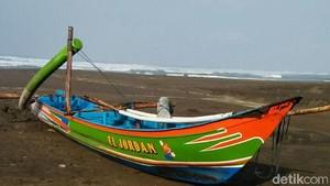 Pencarian Nelayan yang Hilang di Cilacap Dilanjutkan