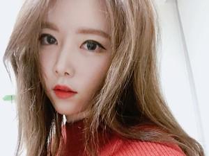 Bintang Internet Cantik Korea Ini Curhat Sulitnya Punya Payudara Besar