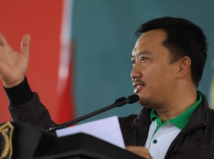 Menpora: Indonesia Kekurangan Pengusaha Muda