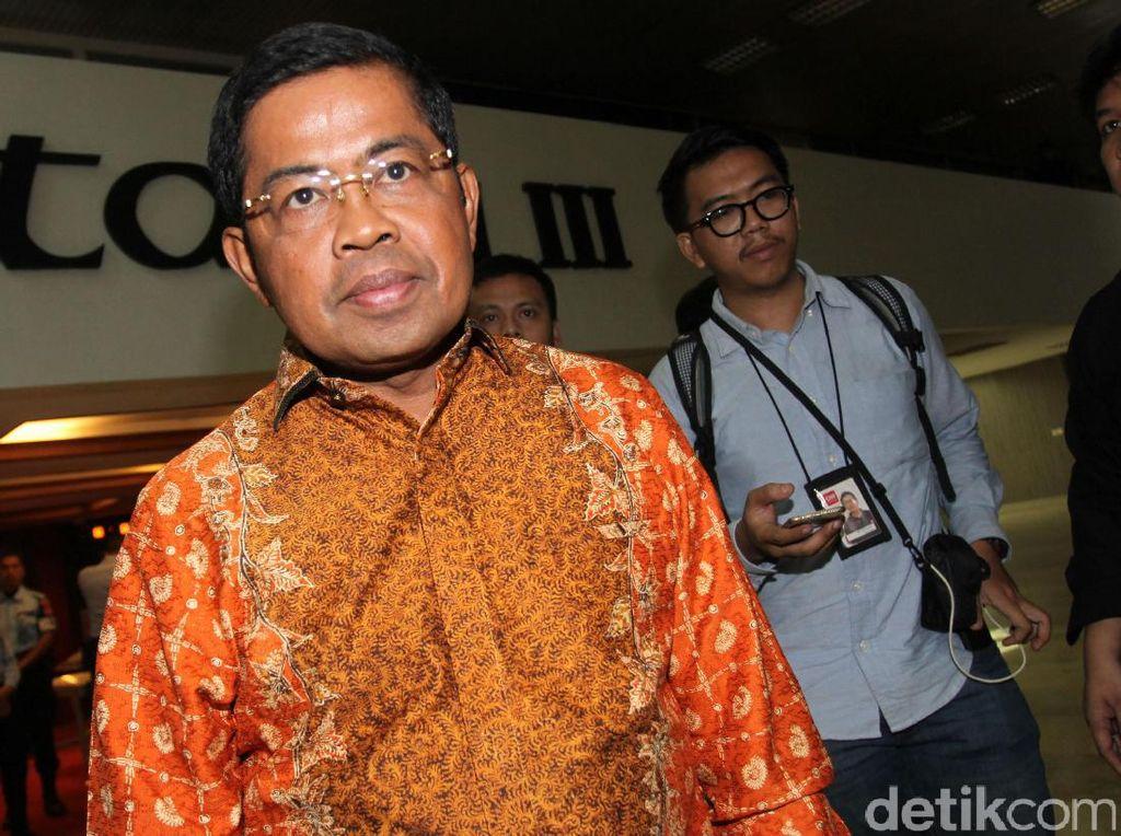 Hanura dan Perindo Dukung Jokowi di 2019, Golkar: Kami Lebih Awal