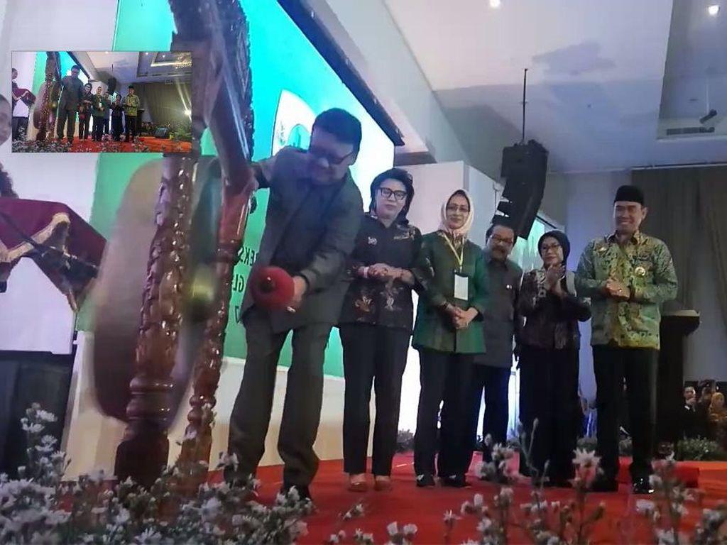 Wali Kota Seluruh Indonesia Kumpul di Malang, Ini yang Dibahas