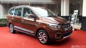 Bos Maspion Siap Borong 100 Unit Mobil Wuling