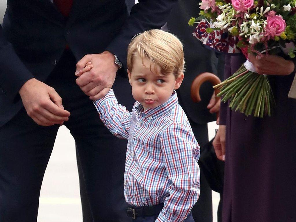 Dikirimi Banyak Kado Natal, Anak-anak Kate Middleton Tak akan Dapat Semuanya