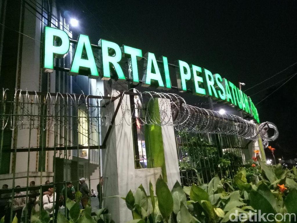 Sekjen PPP: Mukernas Mestinya Lancar, Ini Emergency Situation
