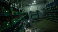 Parah, Listrik Kantor Polisi Dicuri Buat Tambang Bitcoin