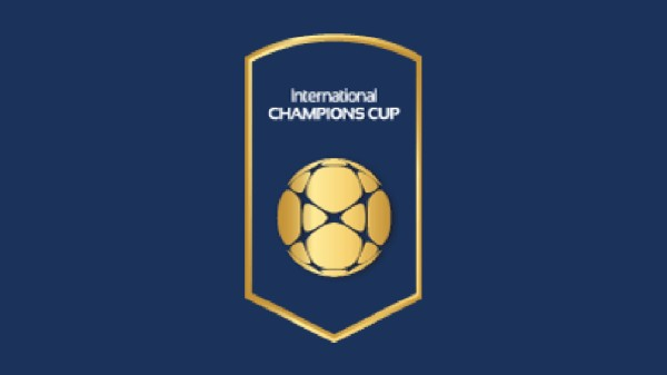 Jadwal International Champions Cup 2017