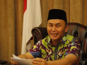 Siap Jadi Ibu Kota, Gubernur Kalteng: Di Sini Toleransinya Tinggi