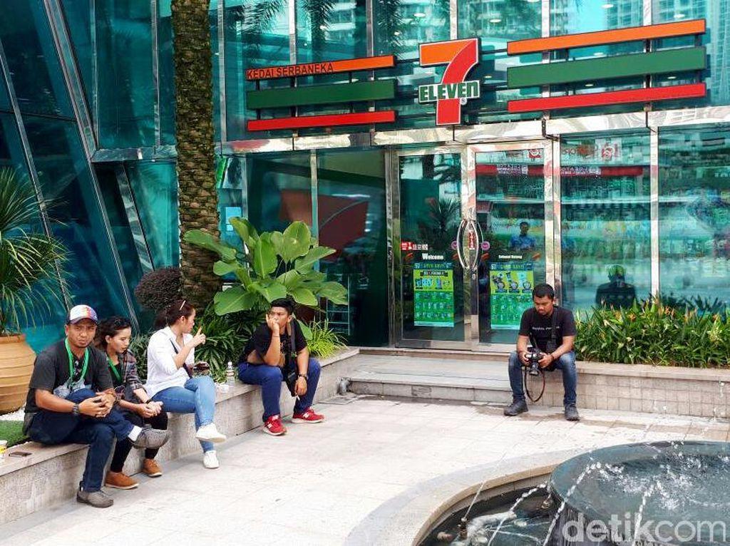 Sevel di Malaysia Masih Ramai Lho