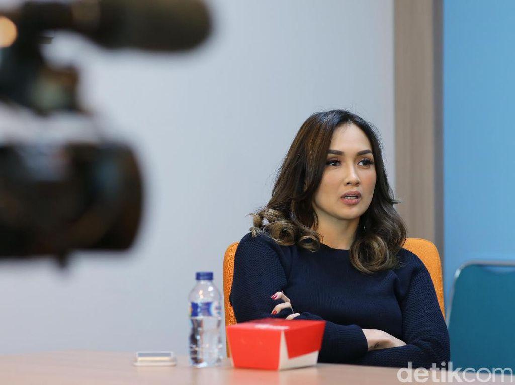 Pengakuan Sara Wijayanto Sempat Gunakan Narkoba Saat Remaja