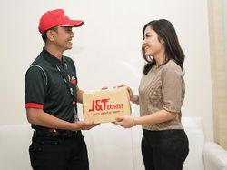 Pengiriman J&T Express Naik 3 Kali Lipat Selama Ramadhan 2019